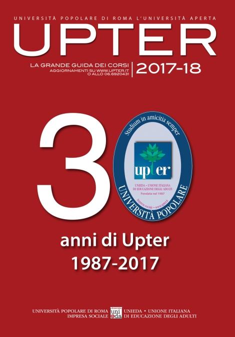 UPTER: una scommessa lunga 30anni!